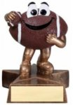 Football - Lil' Buddy Resin Award Football and Rugby Awards and Trophies