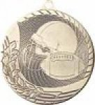 Laser Back 2 - Football Football and Rugby Medals