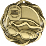 Swimming - Fusion Medal Fusion Medals