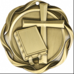Religion - Fusion Medal Fusion Medals