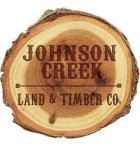 Old West Log Elmwood Magnet Gift Items