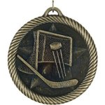 Hockey - Value Star Medal Hockey Medals
