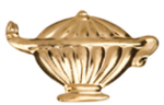 Lamp of Knowledge - Chenille Pin Lamp of Knowledge Awards