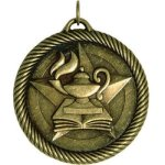Lamp of Knowledge - Value Star Medal Lamp of Knowledge Awards