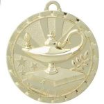 Bright Medal - Lamp of Knowledge Lamp of Knowledge Awards