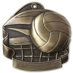 Volleyball M2000 Medal Series