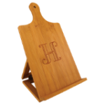 Bamboo Standing Chef's Easel Misc Items