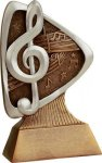 Music Triad Award Music Awards and Medals