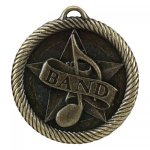 Band - Value Star Medal Music Medals