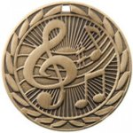 Music - FE Iron Medal Music Medals