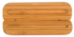 Bamboo Pen Case Pens and Cases