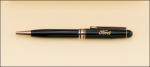 Black Euro Pen Pens, Cases, Sets and Letter Openers