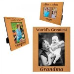 Cork Photo Frame   Picture Frames and Gifts