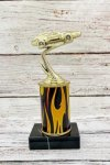 Pinewood Derby Economy Style Pinewood Derby Trophies