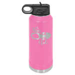 32 oz. Polar Camel Water Bottle - Pink Pink Gift Items and Awards