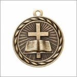 Christian School - Scholastic Medal Series Religion