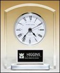 Acrylic Desk Clock Sales