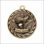 Physical Education - Scholastic Medal Series Scholastic Medals