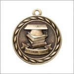 Outstanding Student - Scholastic Medal Series Scholastic Medals