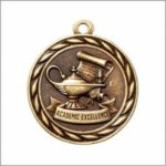 Academic Excellence - Scholastic Medal Series Scholastic Medals