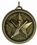 Baseball - Value Star Medal Softball Medals