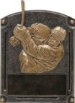 Ice Hockey - Legends of Fame Resin Sport Stars
