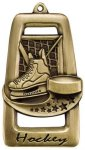 Hockey - Star Blast Series Medal Star Blast Medallion