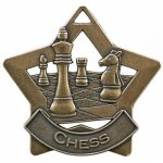 Chess - Star Medallion Star Medallion
