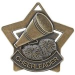 Cheerleader - Star Medallion Star Medallion