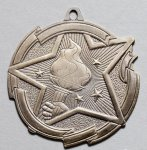 Victory - Star Medal Star Medals