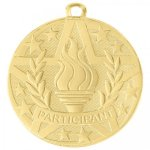 Superstar 2 Medal - Particpant Superstar 2 Medals