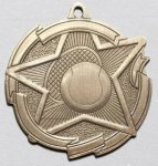 Tennis - Star Medal Tennis and Pickleball Medals