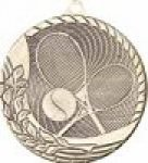 Laser Back 2 - Tennis Tennis and Pickleball Medals