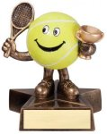 Tennis - Lil' Buddy Resin Award Tennis and Racquetball Awards and Trophies