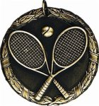Tennis - XR Medallion Tennis and Racquetball Awards and Trophies