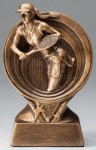 Tennis - Female - Saturn Series Tennis and Racquetball Awards and Trophies
