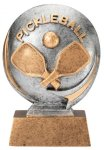 Pickleball - Motion Xtreme Resin Trophy   Tennis, Racquetball and Pickleball Awards and Trop