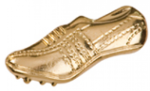 Track Shoe - Chenille Pin Track and Field and Cross Country Award Trophies