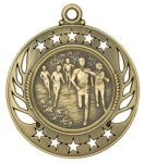 Cross Country - Galaxy Medal Track and Field and Cross Country Medals