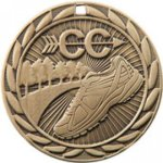 Cross Country - FE Iron Medal Track and Field and Cross Country Medals