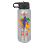 Sublimatable Polar Camel 30oz. Stainless Steel Water Bottle Tumblers and Travel Mugs