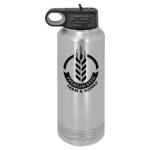 40 oz. Polar Camel Water Bottle - Stainless Steel Tumblers and Travel Mugs