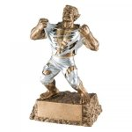 Monster Victory Resin Trophy Victory Award Trophies