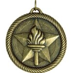 Victory Torch - Value Star Medal Victory Medals