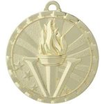 Bright Medal - Victory Victory Medals