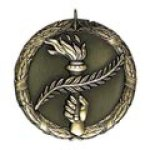 Victory/Achievement - XR Medallion Victory Medals