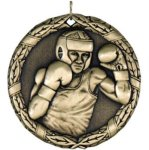 Boxing - XR Medallion XR Medallion
